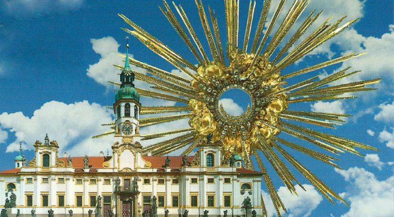 The Prague Sun