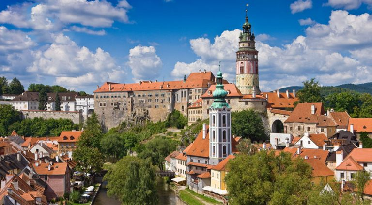 Český Krumlov (UNESCO)